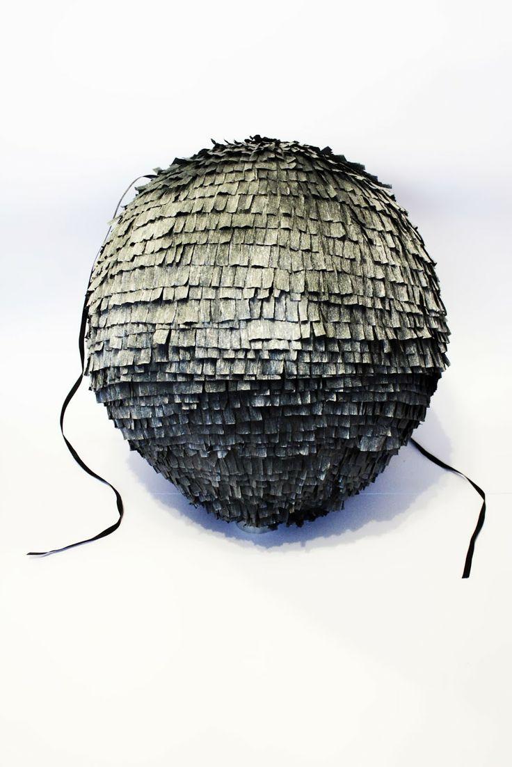 Pinita: srebro i diament