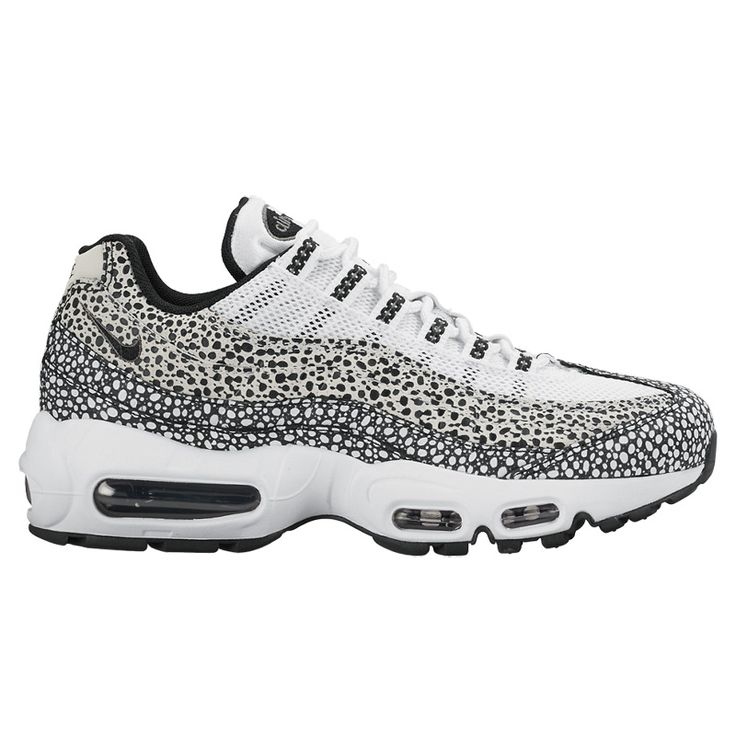 NIKE WMNS AIR MAX 95 PRM WHITE/BLACK-COOL GREY-GUM LIGHT BROWN-WHITE-COOL GREY | Stuff I like..and want ;) | Pinterest | Air Max 95, Tokyo and Nike