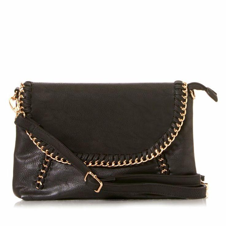 Chain Detail Purse 582862648 | Crossbody | Handbags | Women | Burlington Coat Factory