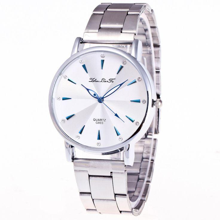 $4.82 (Buy here: https://alitems.com/g/1e8d114494ebda23ff8b16525dc3e8/?i=5&ulp=https%3A%2F%2Fwww.aliexpress.com%2Fitem%2Fwatches-womens-Stainless-Steel-bracelet-watch-new-Fashion-Luxury-Women-Quartz-Stainless-Steel-Strip-Wrist-Watch%2F32779406878.html ) watches womens Stainless Steel bracelet watch new Fashion Luxury Women Quartz Stainless Steel Strip Wrist Watch Gift silver 2017 for just $4.82