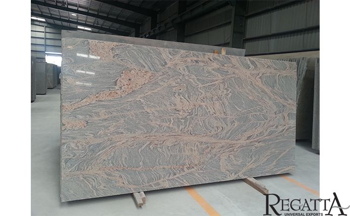 Colombo Juprana granite tiles suppliers from India