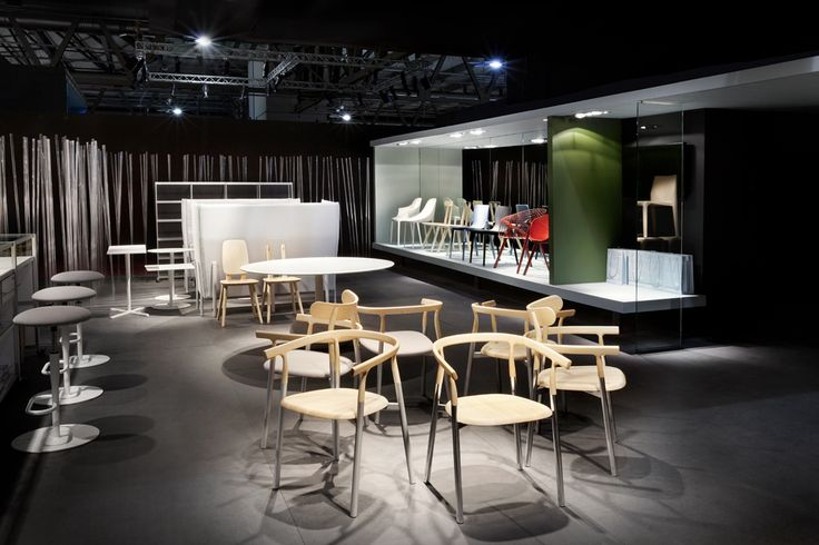 SALONE DEL MOBILE 2015 Hall 20 Stand B09-C14 « Blog detail « Alias Design
