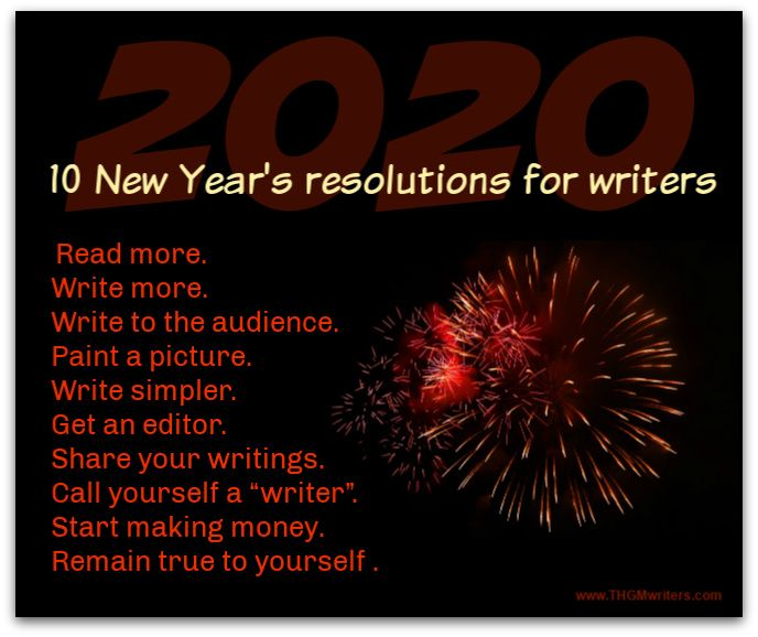 Welcome To A New Year 2020 It S The Perfect Time For Fresh Beginnings If You Are A Writer Here Are Some New Yea Writer Social Media Advice Content Writing