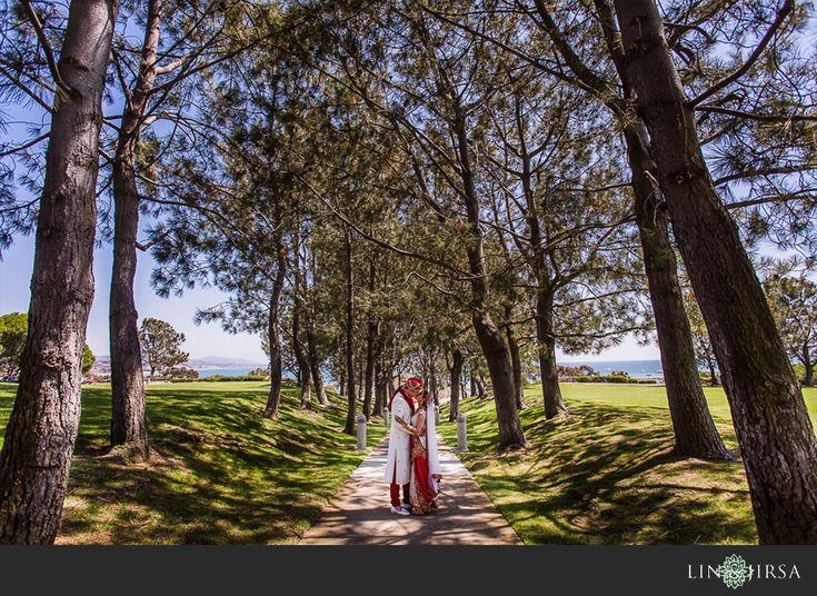 08 Laguna Cliffs Marriott Dana Point Indian Wedding