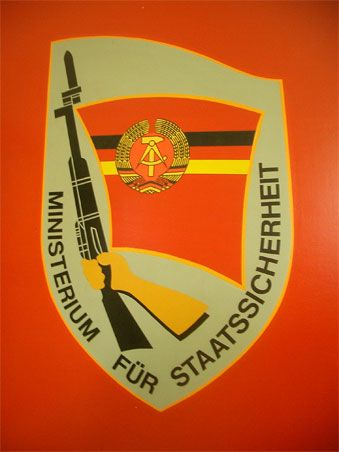 east german stasi cold war | East Germany lived under the shadow of the dreaded Stasi (the German ...