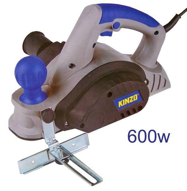 Kinzo X-power elektrische schaafmachine 600W #kinzo #gereedschap #xpower #schaafmachine #elektrischeschaafmachine