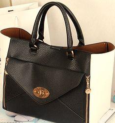 Envelope Tote Bag