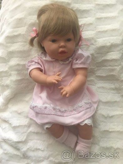 Reborn bábika - 1