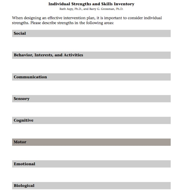 Printables Skills Inventory Worksheet 1000 images about therapy on pinterest social thinking conflict resolution and problem solving