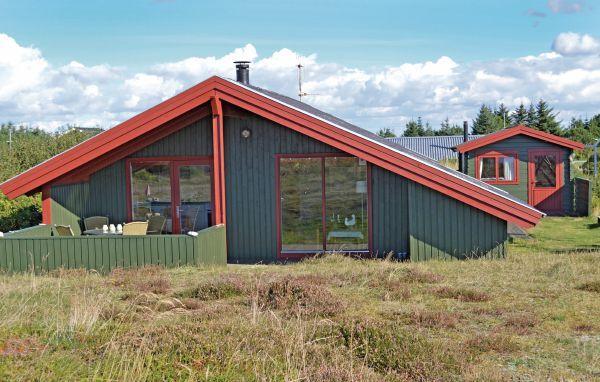 Vakantiehuis - Bjerregård - P62823
