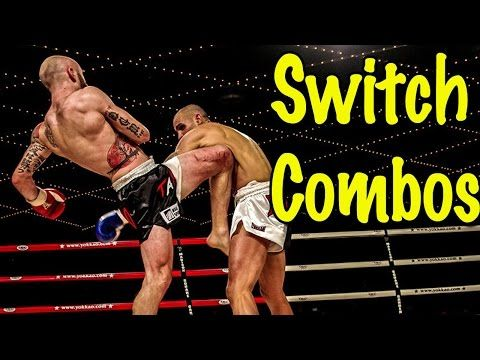 Advanced Muay Thai Techniques - Switch Kicks, Punches and Elbows | Muay Thai Guy. http://www.muay-thai-guy.com/advanced-muay-thai-techniques.html