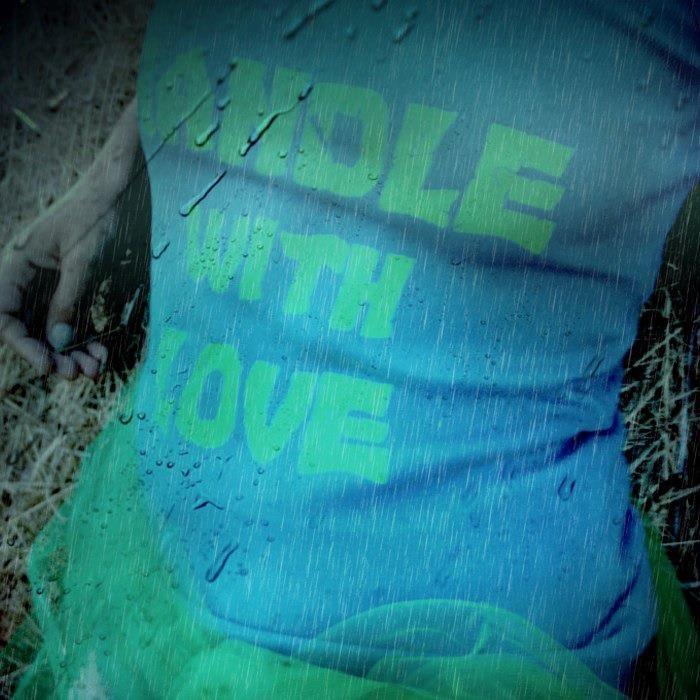 Handle with love. SophiaC