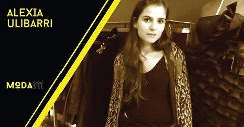 Nacida en la capital mexicana, Alexia Ulibarri se ha posicionado en el mundo de la moda a través de la originalidad de sus creaciones. Lee más en www.moda911.com