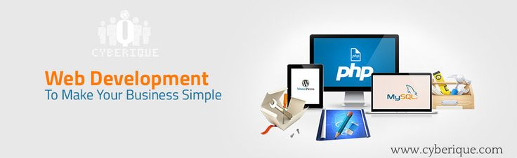 #Web_Development - Excellence and innovation are the two weapons that make us the best #Web #Development  company providing brilliant web design services around the world. See more: http://www.cyberique.com/web-development-service.php