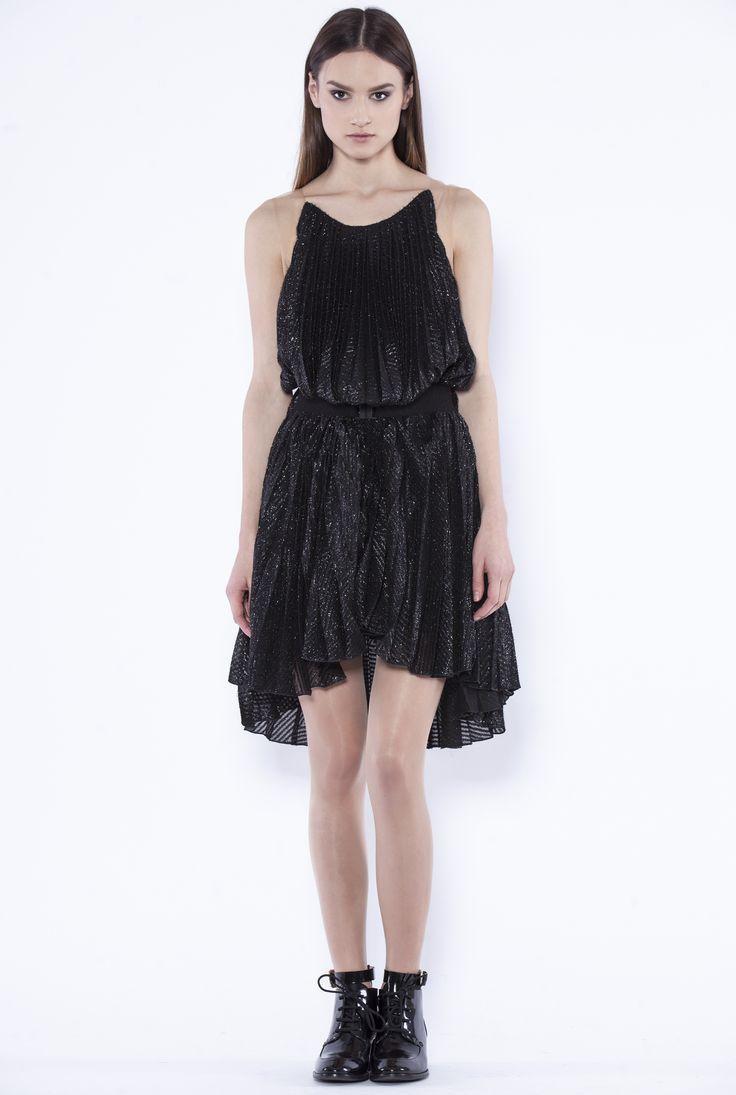 Kata Dress