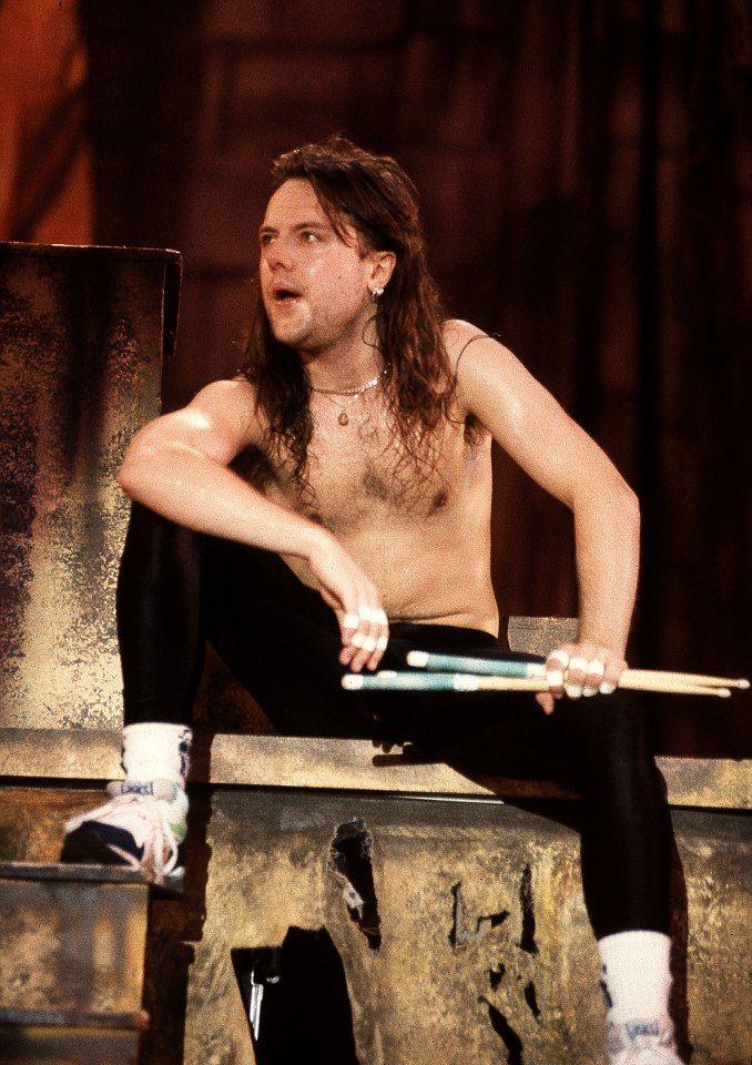Metallica Imagenes que por ahi no viste 22 - Taringa!