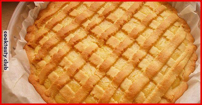 Лимонный пирог – это не только очень вкусно и ароматно. Это еще очень красиво, ярко и солнечно! Такой пирог вмиг поднимет настроение и раскрасит яркими эмоциями любой, даже самый пасмурный день. Ингредиенты: Мука — 300 гр. Лимон — 1 шт. Масло сливочное — 180 гр. Сахарная пудра — 230 гр. Разрыхлитель теста – 8 гр. …