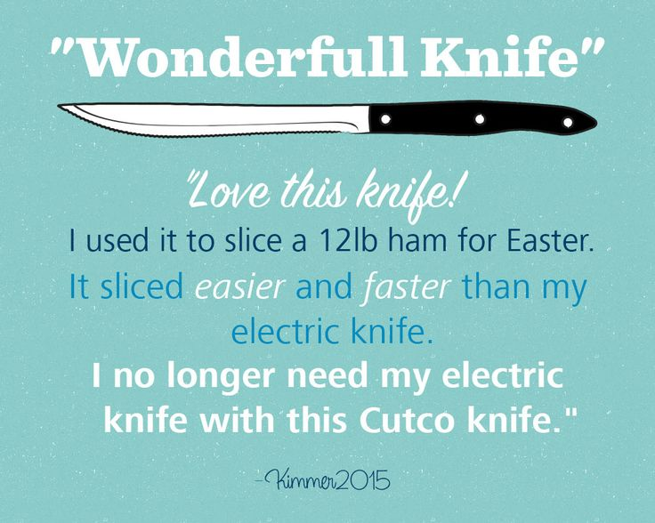 America S Home Kitchen Best Large Carving Knife