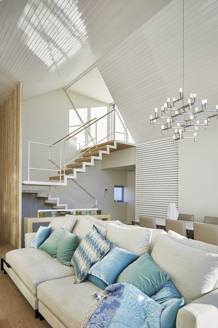 Costa Nova II by RVDM, arquitectos