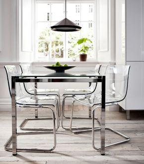 Ikea Esstisch   20 Beispiele In Bester, Schwedischer Qualität