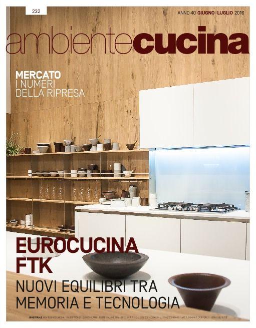 com.tecnichenuove.ambientecucina.acu.2016.232 #collezione_Up-lain #EuroCucina2016