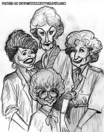 64 best images about las chicas de oro on pinterest the for Why did bea arthur hate betty white