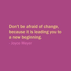 Image result for joyce meyers quote on fear