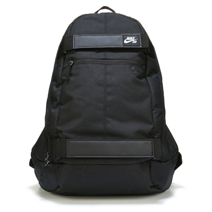 Nike Nike SB Embarca Backpack Accessories (Black)