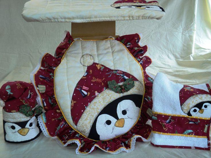 Set De Baño De Navidad:Bano De Caracus Venezulia Swimwear