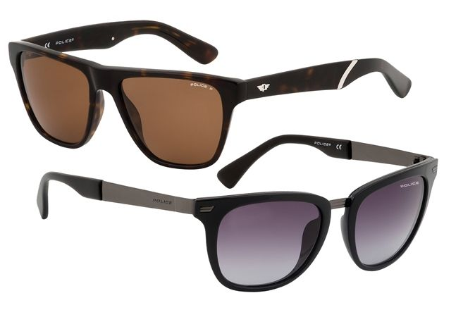 Buy one get one FREE on any Police sunglasses at Spec-Savers this festive season.  Spec-Savers - 014 537 2413.