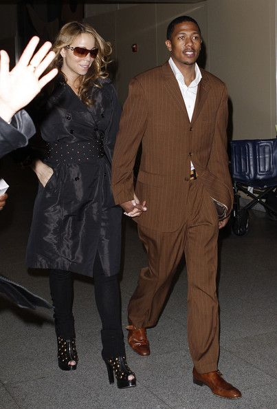 Nick Cannon Pictures - Mariah Carey