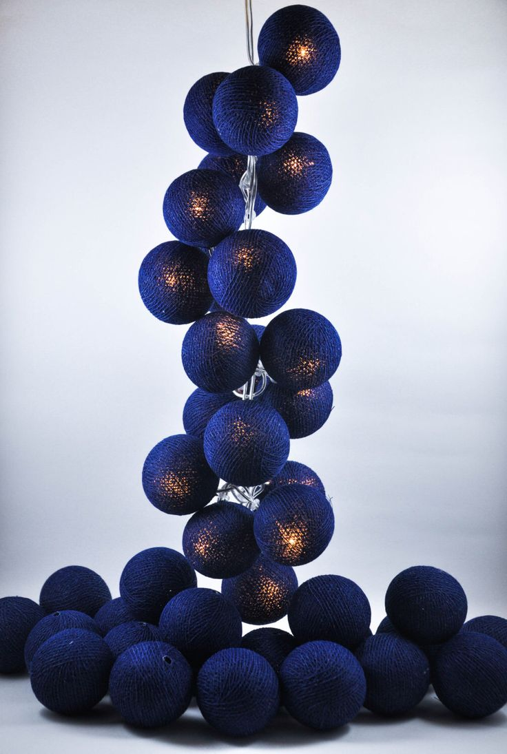 17 Best ideas about Blue Night Lights on Pinterest White night lights, Blue christmas lights ...