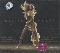 Mariah Carey - The Emancipation of Mimi (Chinese Edition) - (WY64)