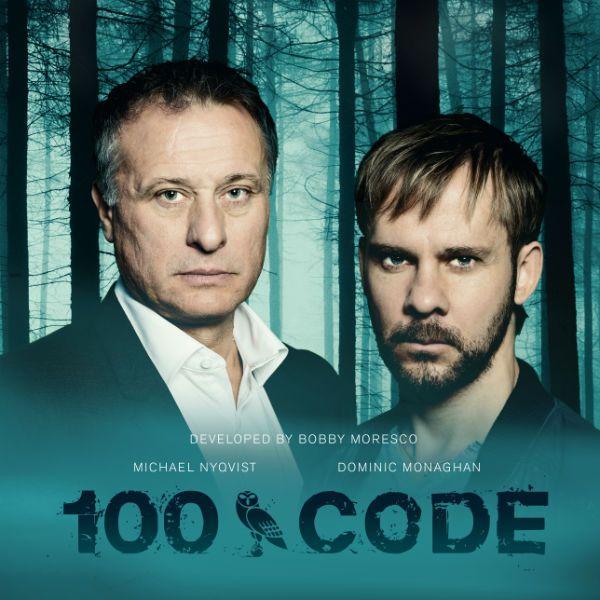 100 Code: Spannender Schwedenkrimi mit großartiger Besetzung