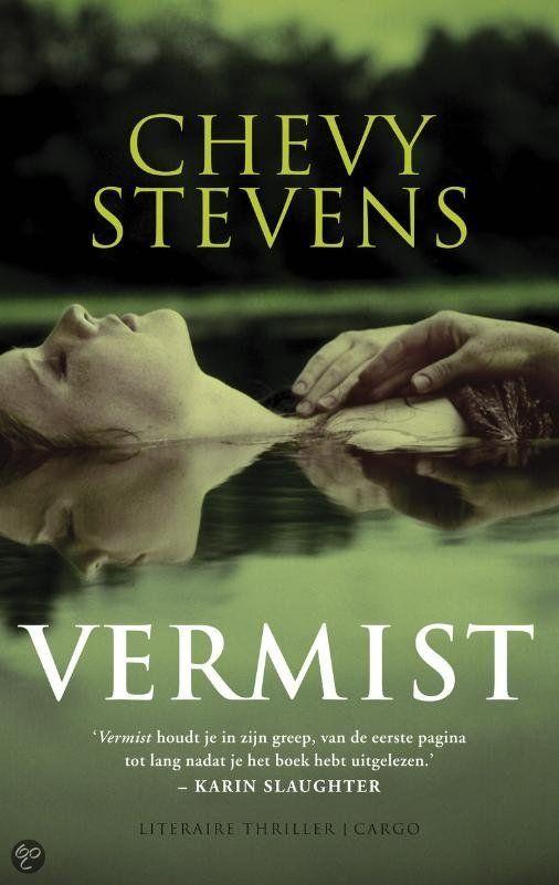 Stevens - Vermist