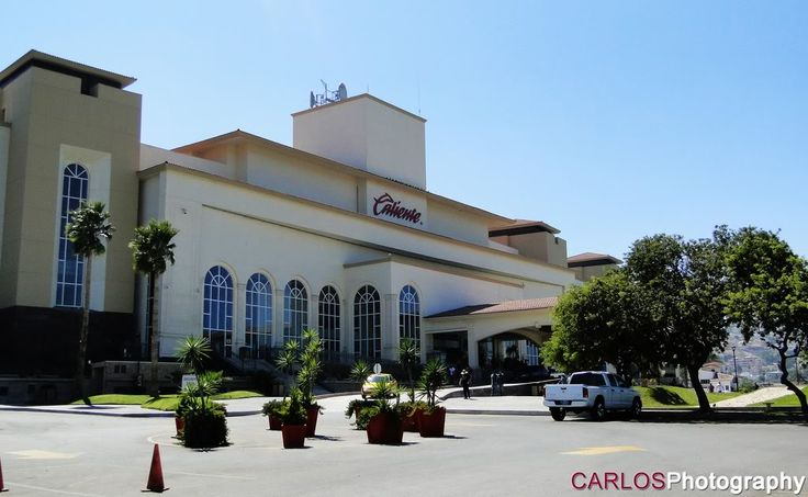 Casino tijuana mexico