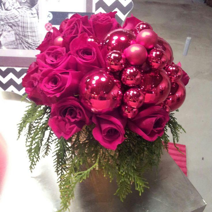 photo (14) arreglo floral para la navidad.