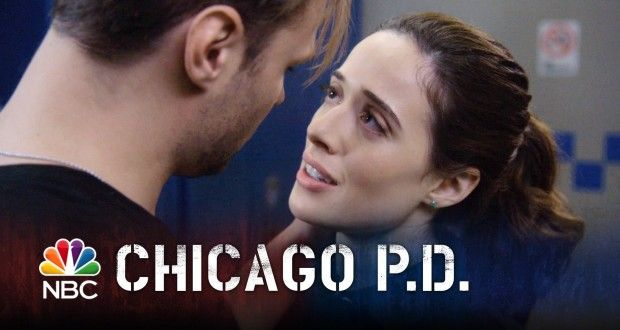 Chicago PD – The Passion of #Burzek (Episode Highlight)