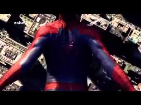 spiderman vs superman _jamaican way.....lol......tu raatihd , if dem mek a film so dubbed it'd mash up da dyaam box hoffice lolz