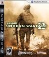 Call of Duty: Modern Warfare 2 ps3 cheats
