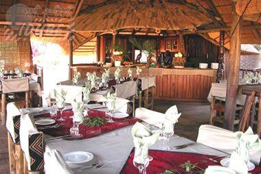 Idube Game Reserve Conference Venue in Sabi Sands, Mpumalanga