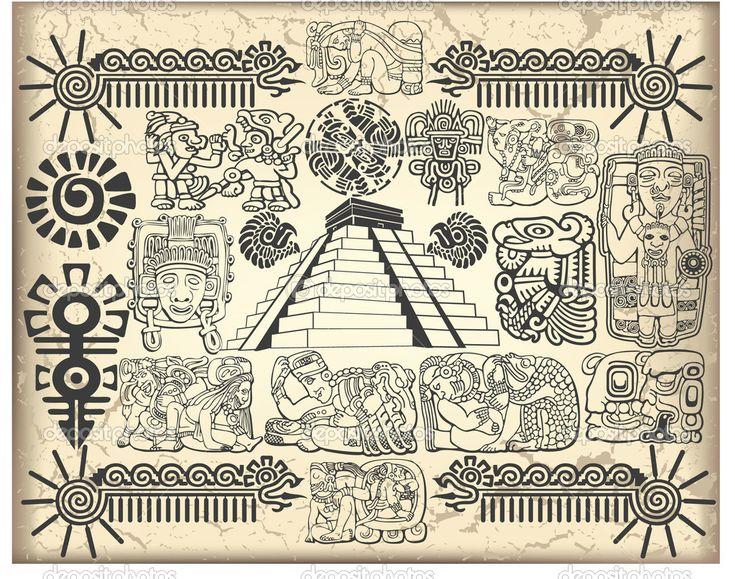 http://static6.depositphotos.com/1050737/638/v/950/depositphotos_6385284-Ornament-in-style-of-the-Maya.jpg