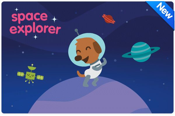 Learn more behind our thoughts on Sago Mini Space Explorer.