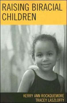 Helpful resources fo raising biracial children