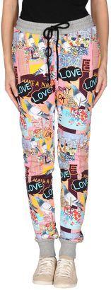 MARKUS LUPFER Casual pants - Shop for women's Pants - Light purple Pants