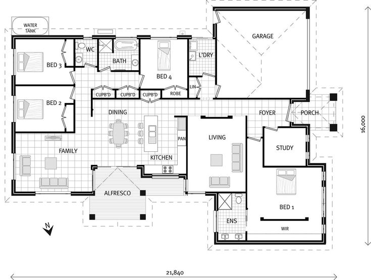 Architecture House Floor Plans plain architecture house floor plans and more on plantas de casas