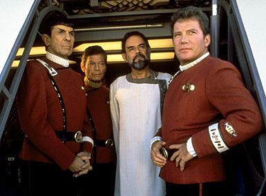 Why I Cannot Defend Star Trek V: The Unwatchable Frontier   Trek Mate
