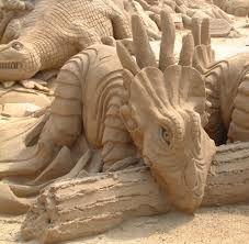 zandsculpturen scheveningen - Google zoeken