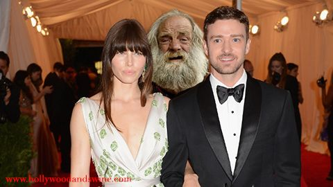 Justin Timberlake and Jessica Biel Return Homeless Man They Received As Wedding Present