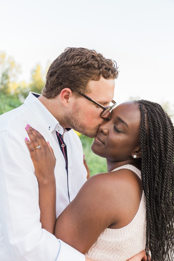 Best cities for interracial couples to live